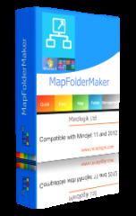 MapFolderMaker Box