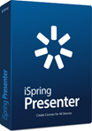 iSpring Presenter