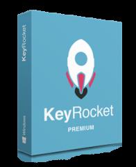 KeyRocket Logo